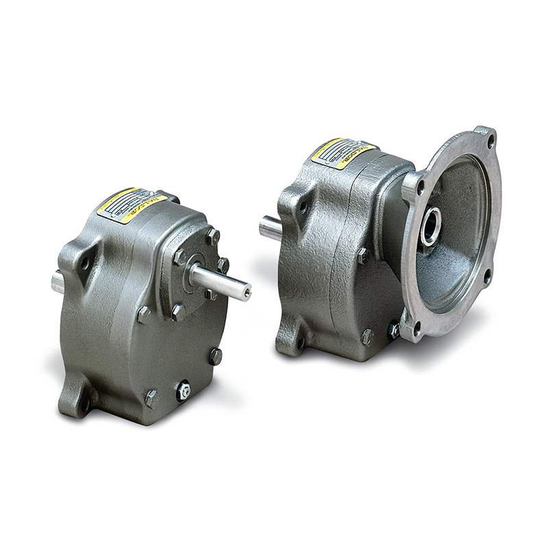 Inline Gear Reducers