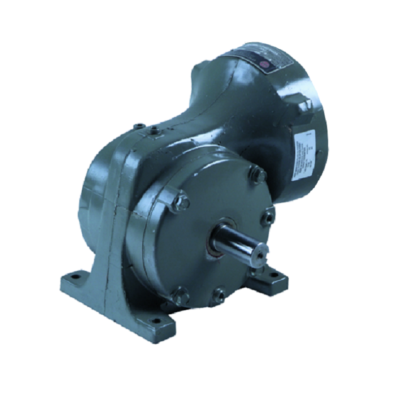 IRA Right Angle Gear Motor