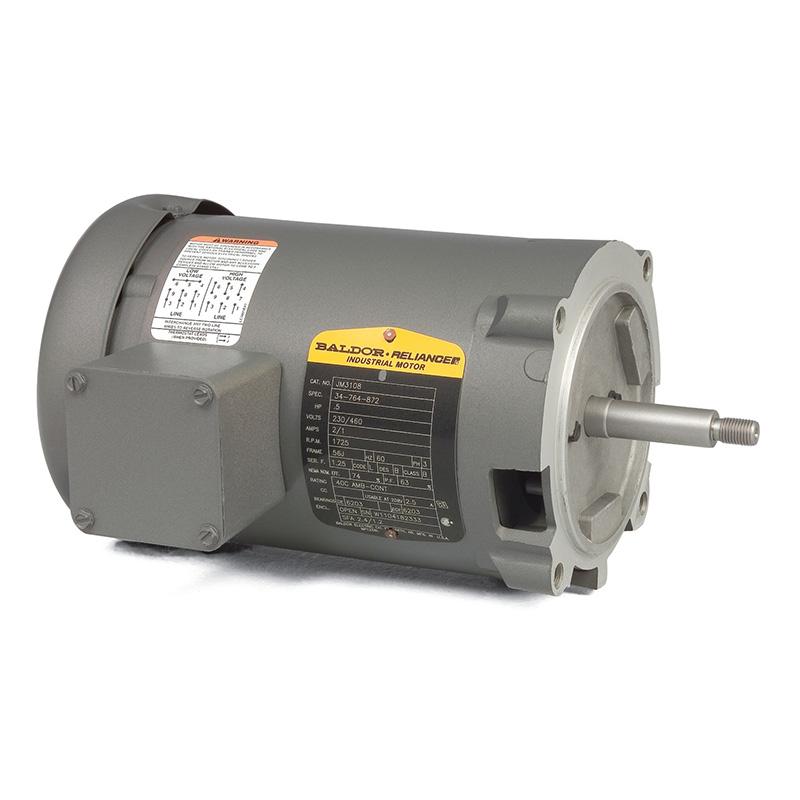 Baldor VM3541-50