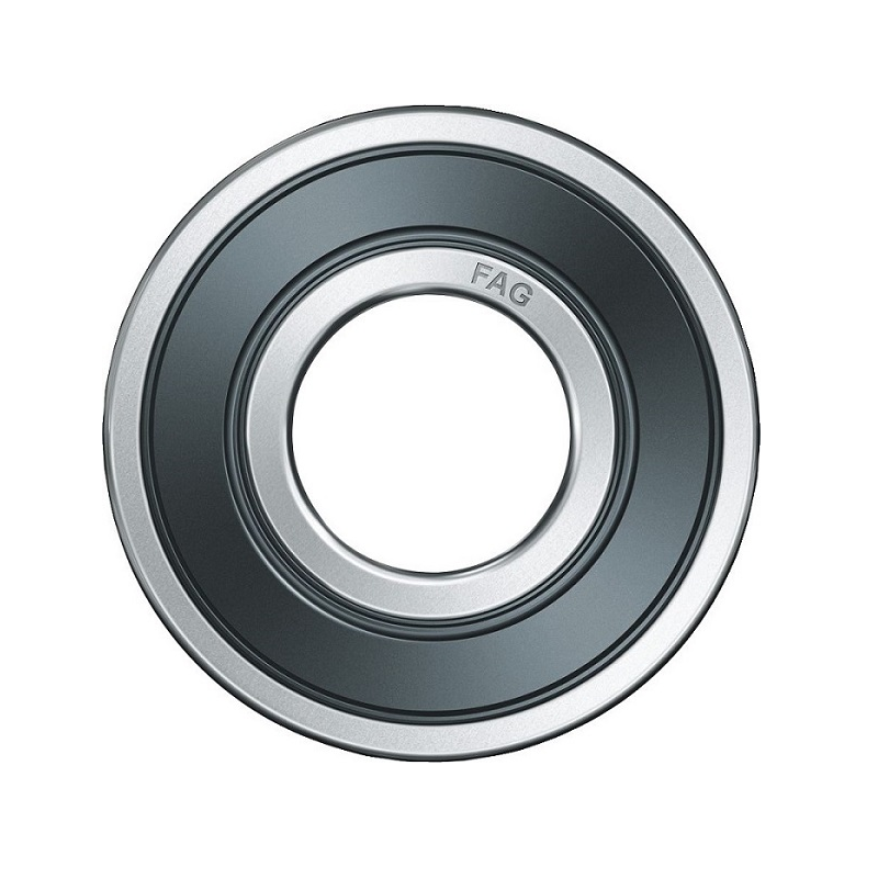 Deep Groove Ball Bearings (25mm x 52mm x 15mm)