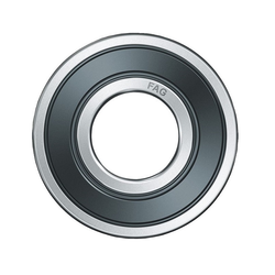 Deep Groove Ball Bearings (12mm x 32mm x 10mm)