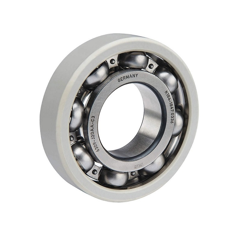 Insulated Ball Bearings (80mm x 170mm x 39mm)