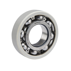 Insulated Ball Bearings (55mm x 120mm x 29mm)