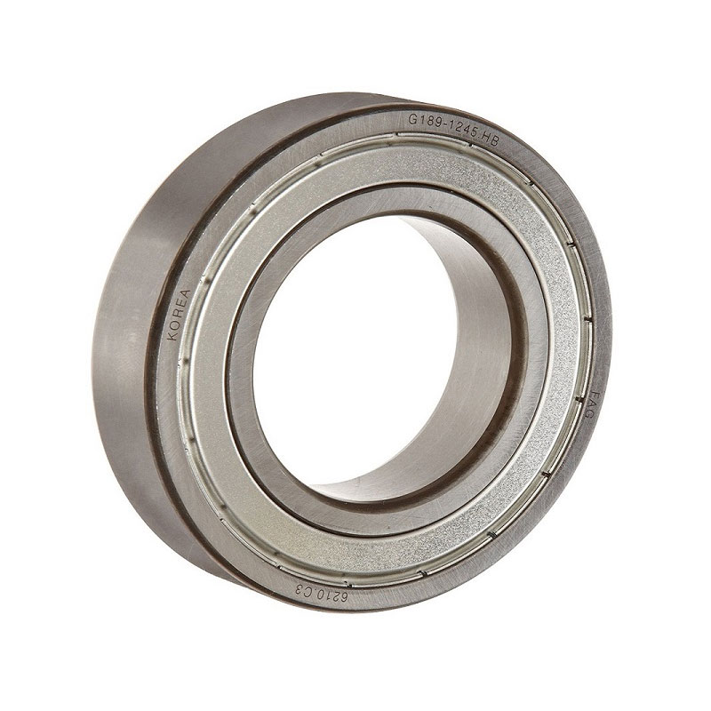 Insulated Ball Bearings (35mm x 80mm x 21mm)