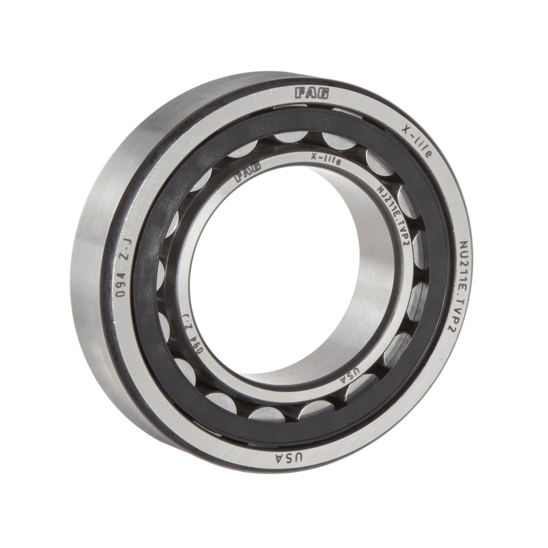 Cylindrical Roller Bearings (100mm x 215mm x 47mm)