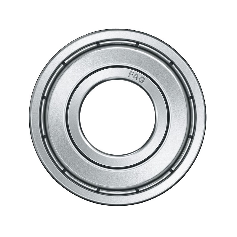 Deep Groove Ball Bearings (35mm x 80mm x 21mm)