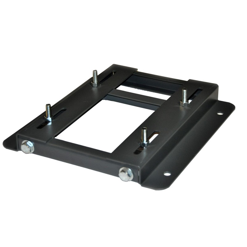 Double Adjustable Slide Base 365 Frame