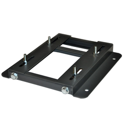 Double Adjustable Slide Base 256 Frame