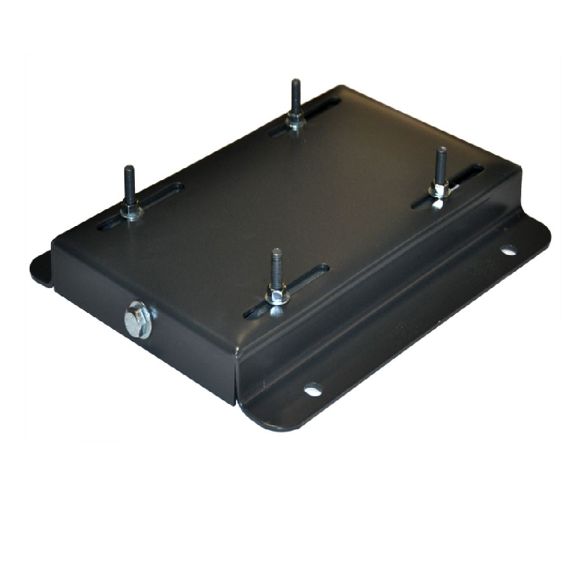 Single Adjustable Slide Base 184 Frame