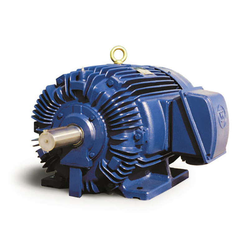 Teco westinghouse tr0756r 75 hp motor emotors direct for Teco westinghouse motor catalog